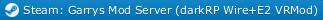 Steam:%20Garrys%20Mod%20Server%20(darkRP